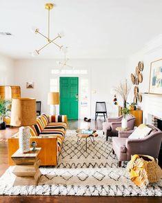 Mid Century Modern Home Decor Ideas (35)