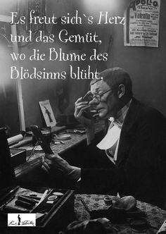 Karl Valentin Sprüche Gedichte