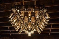 Highland Park Bowl is a stunning masterwork of Prohibition-era preservation Highland Park Bowl, Interior Design Inspiration, Preserves, Chandelier, Ceiling Lights, Home Decor, Detail, Preserve, Candelabra