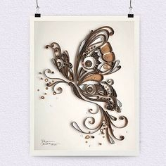 quilled steampunk - Google Search