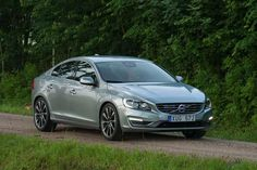 Awesome Volvo 2017: 2015 Volvo S60 T5 Platinum... Check more at http://cars24.top/2017/volvo-2017-2015-volvo-s60-t5-platinum-2/