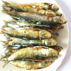 Bantayan Famous Dried Fish Tabagak / Tuyo