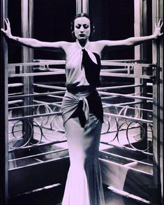 #joancrawford #actor #20s #30s #hollywood