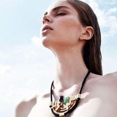 Volha Jewelry via Instagram