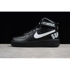 74bd8a930492 Supreme x Nike Air Force 1 High