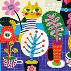 Spring Joy (400 pieces)