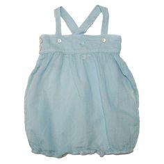 PELELE TOCOTO VINTAGE Más moda online para bebés en www.yosolito.es y www.yosolito.es/tienda