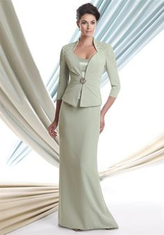 Mother of the Bride Dress Idea
