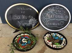 Decorative Plates, School, Garden, Home Decor, Garten, Decoration Home, Room Decor, Lawn And Garden, Gardens