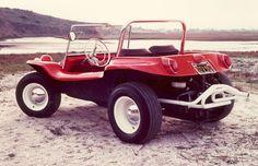 Buggy Manx (1964) - Les meilleures voitures de plage