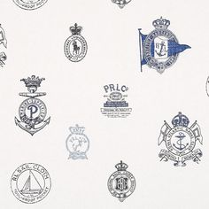 Low prices and free shipping on Ralph Lauren. Search thousands of designer walllpapers. $5 swatches available. SKU RL-LWP62175W.