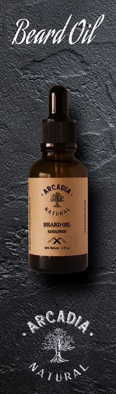 Say goodbye to dry, lifeless and unruly beards with natural, nourishing beard oils and beard balms.  Ingredients: Grape seed oil, Argan oil , Jojoba oil, Coconut Oil, Vitamin E and essential and fragrance oils