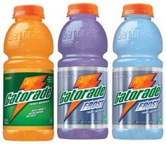Drinking 2 glasses of Gatorade can relieve headache pain almost immediately without the unpleasant side-effects caused by pain killers.