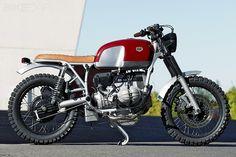 bmw r 100 rt 1983 #bikes #motorbikes #motorcycles #motos #motocicletas