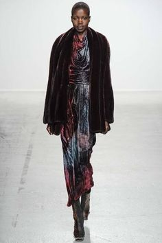 John Galliano | Fall 2014 Ready-to-Wear Collection | Style.com