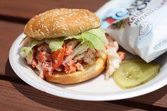 Lobster. #Foodies