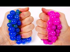 LEARN COLORS with Balloons - Babies Songs - Finger Family Nursery Rhymes for Kids #1 - YouTube