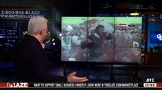 Video Proof That Obama's War In Syria Will Arm Demonic Muslim Cannibals. WARNING- This video contains DISTURBING images. The Obama administration, along with PROGRESSIVE Republicans AND Democrats are OK providing assistance to the Syrian 'rebels'...the same 'rebels' who have pledged allegiance to Al Qaeda and who cut the heart and liver out of their enemies and eat it.