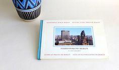 Vintage Fotobuch WestBerlin der 1960er Jahre von BerlinoVintage, €12.00