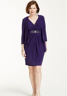 Online Shop 2014 Fashion New Ruffled Chiffon Plus Size Mother Of ...