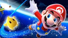 History of Awesome - Super Mario Galaxy The Wii's flagship platformer broke free from the constraints of gravity. September 10 2016 at 07:00PM  https://www.youtube.com/user/ScottDogGaming
