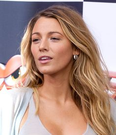 57 Ideas Hair Color Blonde Honey Blake Lively 57 Ideen Haarfarbe Blond H Beauté Blonde, Blonde Color, Blonde Highlights, Beachy Blonde Hair, Color Highlights, Ombre Color, Blonde Balayage, Gossip Girl, Blake Lively Hair Color