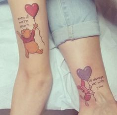 Mother+Daughter+Tattoos+:+The+Berry
