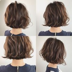 1 Short Hair Source 2 Messy Short Hairstyles Source 3 Back View Source 4 Trendy Bob Hair Source 5 Messy Long Bob Source 6 Messy Bob with Bangs Source 7 Short Messy Hairstyle for Women Source 8 Silver Hair Color… Continue Reading → - braids Messy Bob Hairstyles, Pretty Hairstyles, Messy Haircut, Wavy Bob Haircuts, Bob Haircut For Round Face, Haircut Bob, Haircut Short, Hairstyle Short, Style Hairstyle