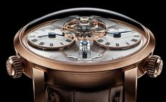 The 30 most expensive, elegant and crazy watches ever