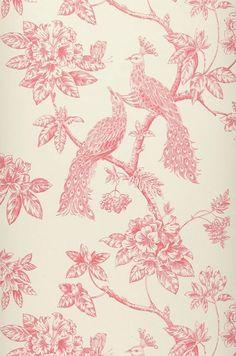 Marenka | Wallpaper from the 70s