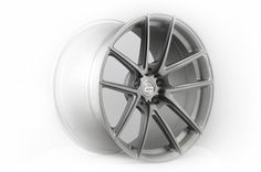 ADV 5.01 SL Super Light Forged Monoblock Matte Brushed Gunmetal Wheel
