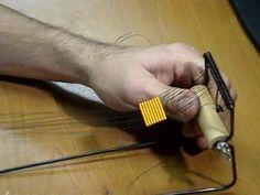 How to finish loom beading ~ Seed Bead Tutorials