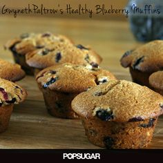 Vegan Blueberry Muffins You'll Love!