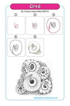 Freeform Patterns – pattern-collections.com