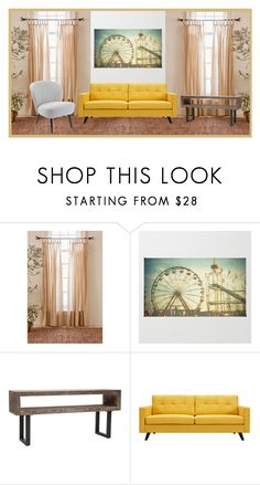 """""""Без названия #5303"""" by maria-kononets ❤ liked on Polyvore featuring Urban Outfitters and Dot & Bo"""