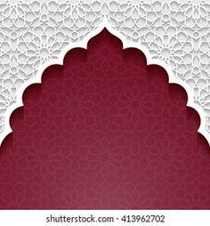 Banner Background Images, Poster Background Design, Retro Background, Festival Background, Islamic Art Pattern, Arabic Pattern, Pattern Art, Arabesque, Wedding Invitation Background