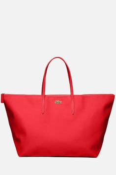 Lacoste #red L.12.12 #bag