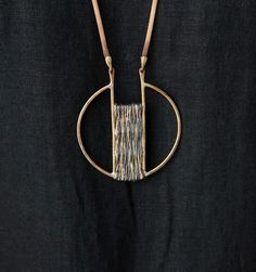 Esfera Necklace - Mavenhaus Collective *new*