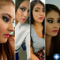 El primer paso para verte P E R F E C T A es elegir como quieres mostrarte #aprendeconlosmejores #maquillajeprofesional #colegiaturadecosmetologia