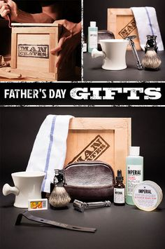 cc528af059339 Gifts men love! See more. Is your dad a clean-cut master of poise and  precision  Give him the