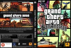 Gta Namaste America Game Setup Download Download Free. GrandTheftAutoSanAndreasDvdpcfrontjpg