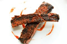 Irresistible BBQ Ribs & Homemade Rub Recipe