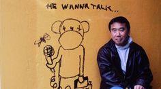 HOW TO WRITE LIKE HARUKI MURAKAMI / Ovvero: Le lezioni di scrittura nascoste in 1Q84 #scrittura #murakami