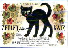 Schwarze-Katz