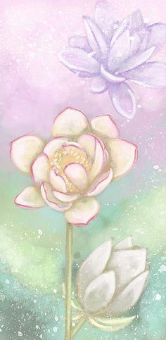 lotus flower.. :)