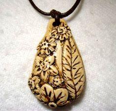Tutorial polymer clay jewelry - Google Search