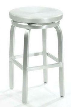 Melanie Swivel Counter Stool - Kitchen Stools - Counter Stools   HomeDecorators.com
