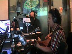 KIKI LIVE@CBL_RADIO_91.70FM_BANDUNG (+playlist)