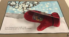 Album Jeunesse, Lolo, Sunglasses Case, Crafts For Kids, Education, Winter Time, Storytelling, Apron, First Class