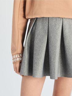 98 Best Spódnice images | Spódnica, Spódnica z cekinami
